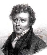 Antoine-Jean Letronne