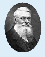 Alfred Russel Wallace Image wikipedia.org